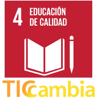 Ticambia y la Agenda 2030