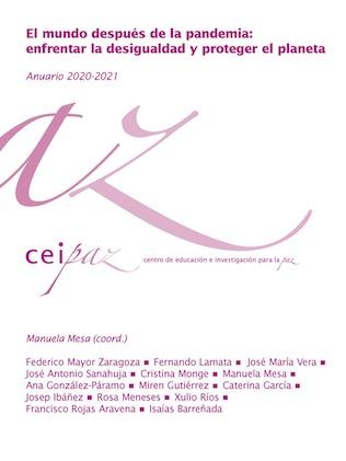 Anuario CEIPAZ 2020/2021